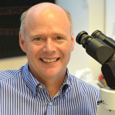 Dr David Clouston : Pathologist